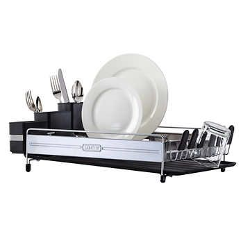 Sabatier Dish Rack New Sabatier Premium Dish Rack  Products I Would Love To Buy Review