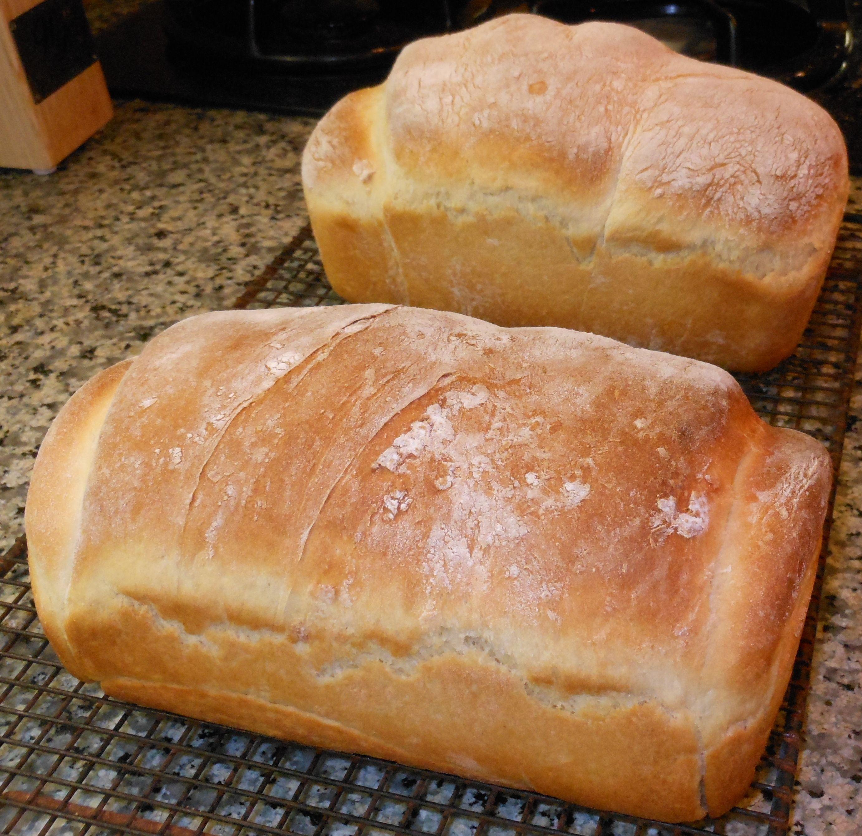 Easy Peasy Bread 2.0 | Homemade bread, Homemade baked ...