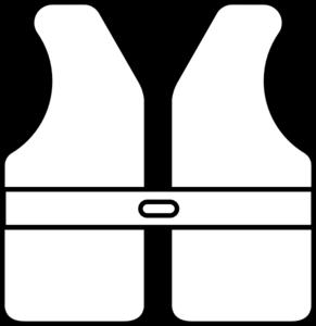 Life Vest Outline Clip Art Life Jacket Life Vest Coloring Pages