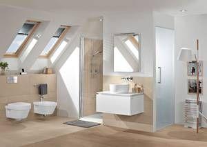 Badgestaltung mit dem Badinspirator von Villeroy & Boch | Badideen ...