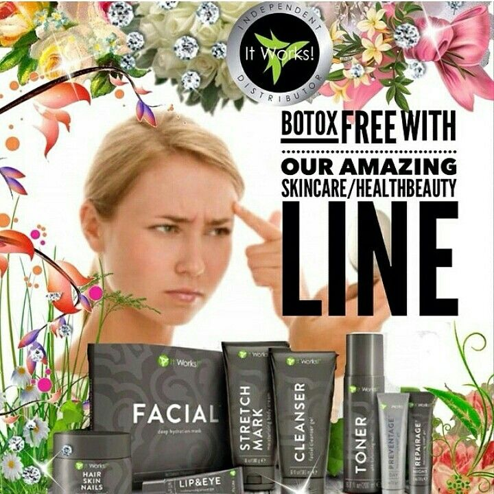 Tighten Tone And Firm In As Little As 45 Minutes Tightens Tones And Firms To Give Your Face A Lifted Look Softens The Appear Skin Care Good Skin It Works