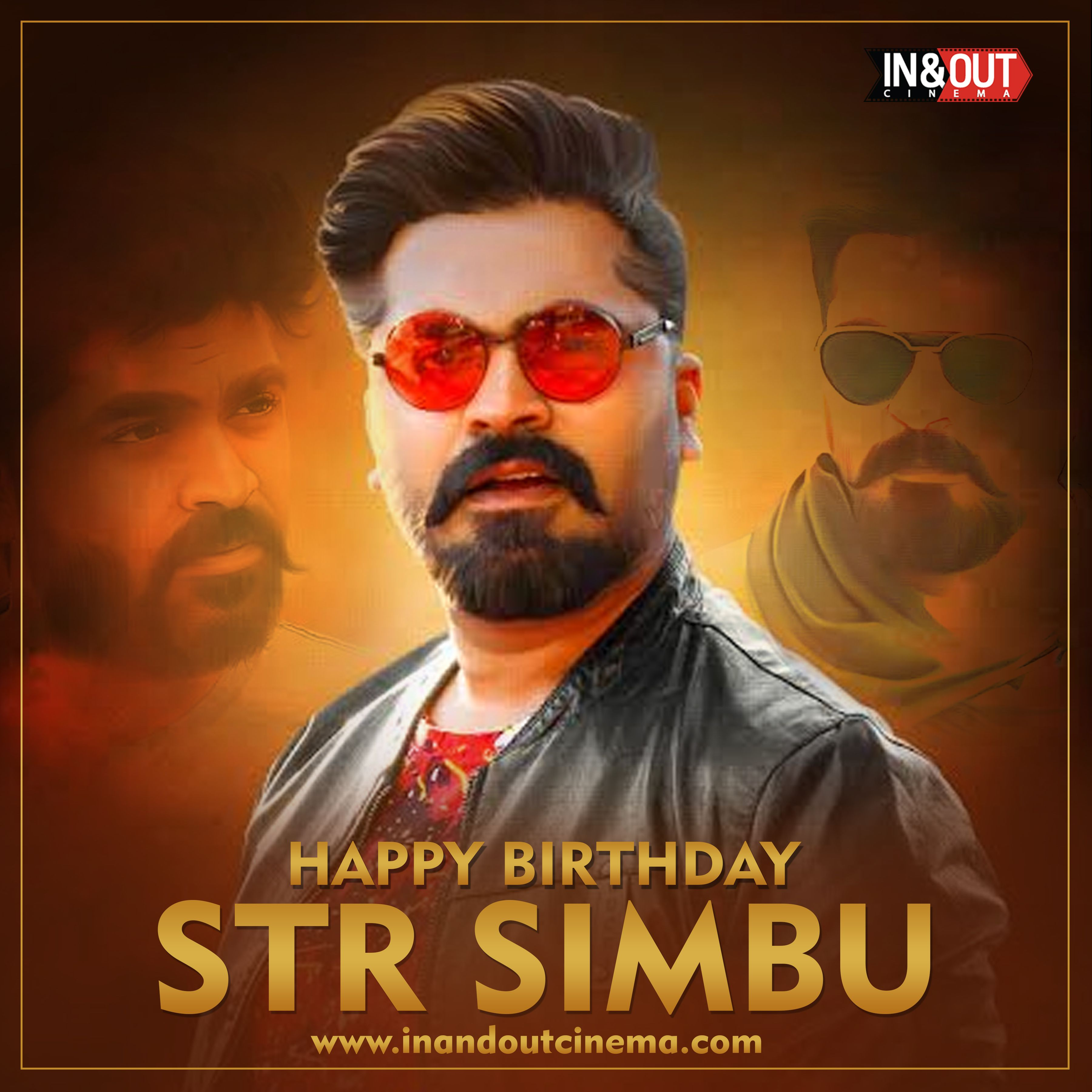 Happy Birthday Thalaivaa Simbu Birthday Celebration Songs Celebrities Birthday Celebration
