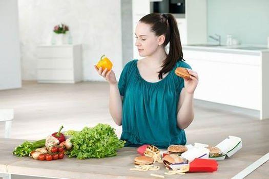 эффективная диета за 2 недели минус 8 кг