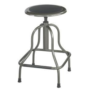 institutional stool...LOVE!