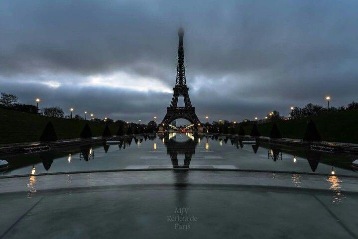 Paris, Tour Eiffel Eiffel Tower Eiffeltower