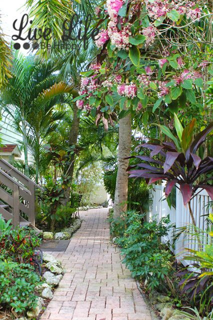 Sunrise Garden Resort - Anna Maria, Florida | Live Life Be Happy ...