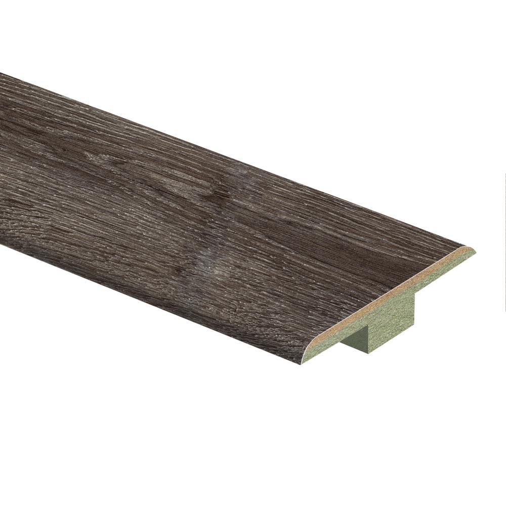 Zamma Alverstone Oak 7/16 in. Thick x 13/4 in. Wide x 72