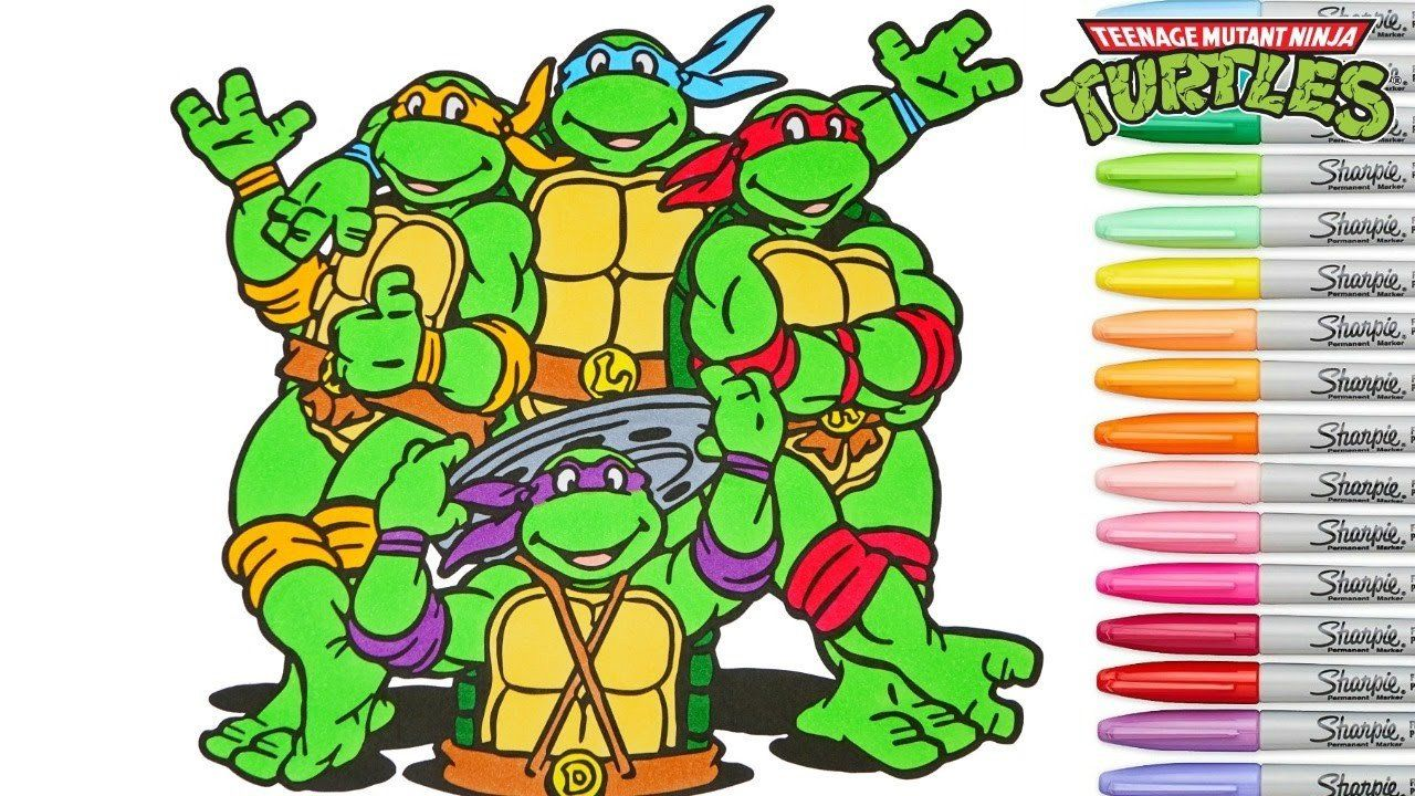 Pin By Rosanna Zunino On Kids Coloring Pages Turtle Coloring Pages Superhero Coloring Pages Ninja Turtle Coloring Pages