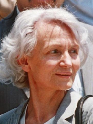 Margot Honecker Heute