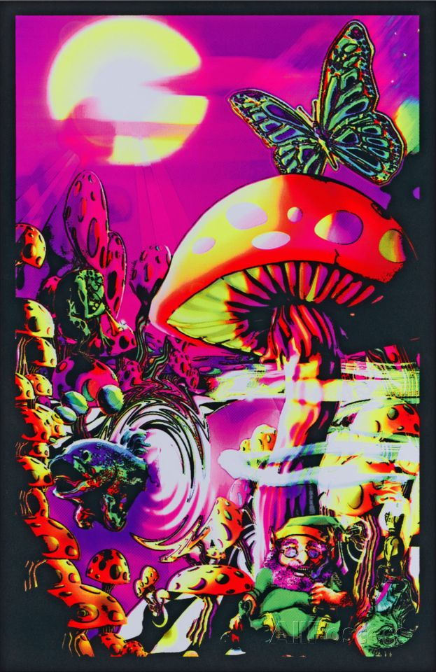 'Magic Valley' Prints - | AllPosters.com