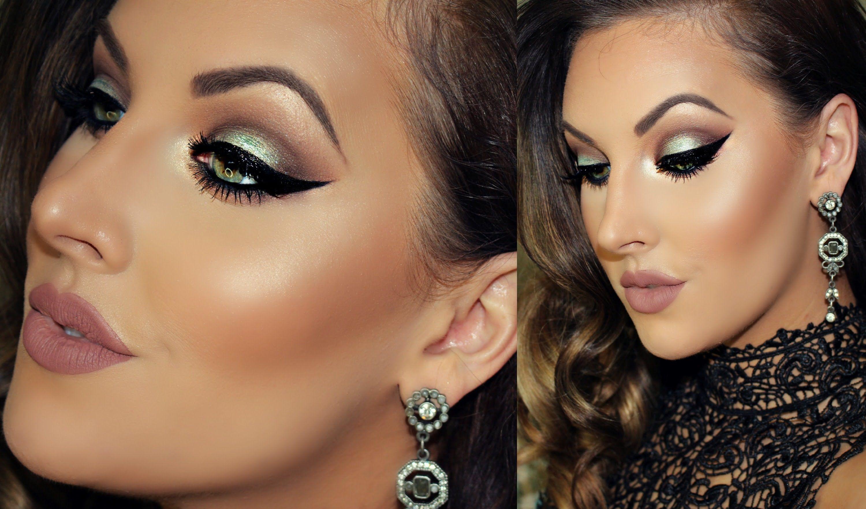 Anastasia Beverly Hills Self Made Makeup Tutorial