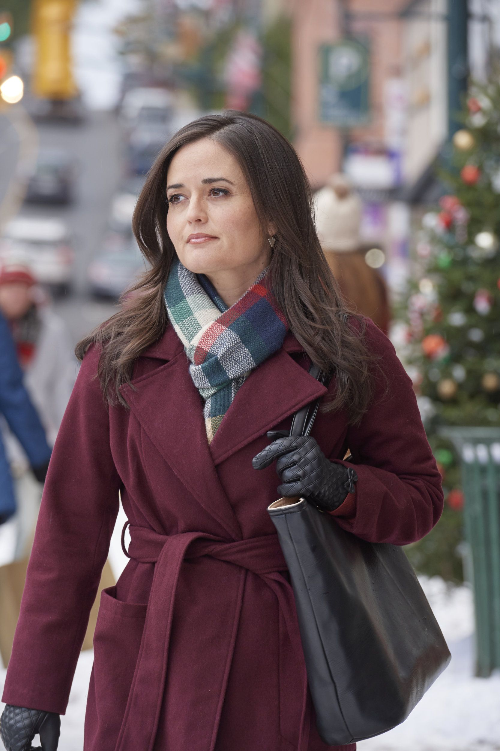 Check out the photo gallery from the Hallmark Movies
