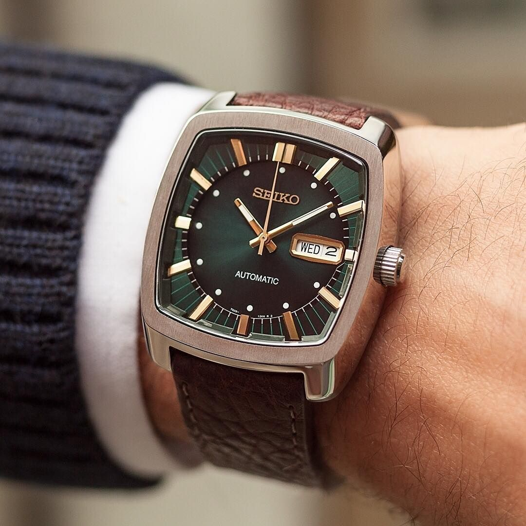 7,012 Likes, 86 Comments Seiko Watches (@seikowatchusa) on