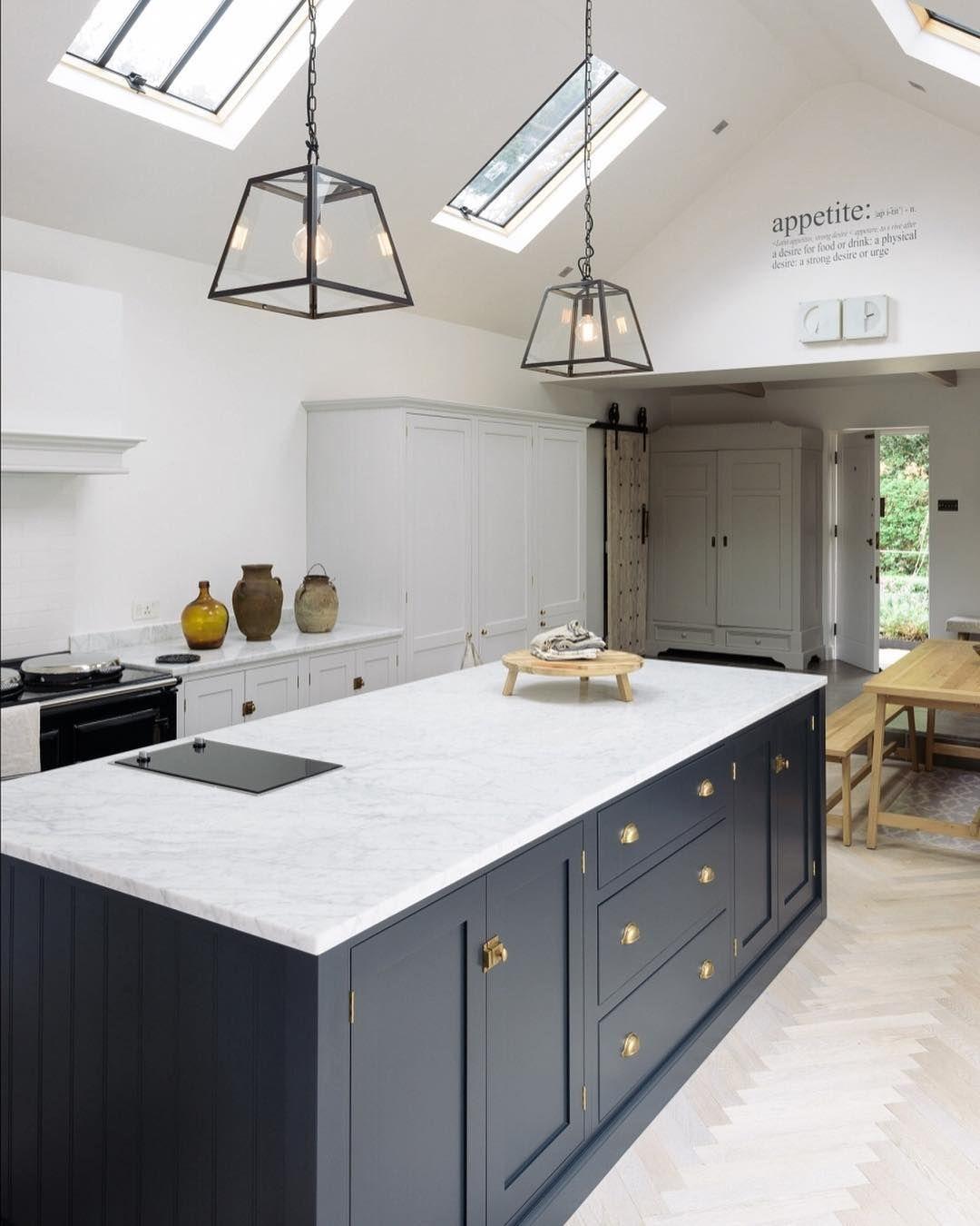 Kitchen Cabinets With High Ceilings: Pin By Melissa Jamison On Home Ideas