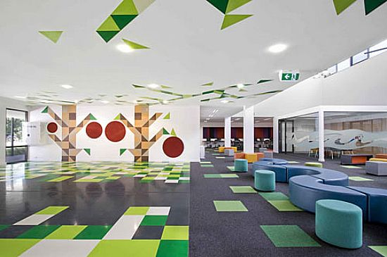 Marvelous Maryu0027s School In Australia By Smith+Tracey Architects   Design Milk