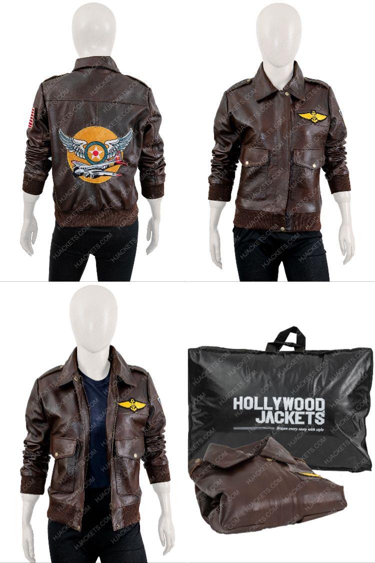 Get Captain Marvel Brie Larson Bomber Jacket On Hjackets Jackets Bomber Jacket Flight Jacket [ 1125 x 750 Pixel ]