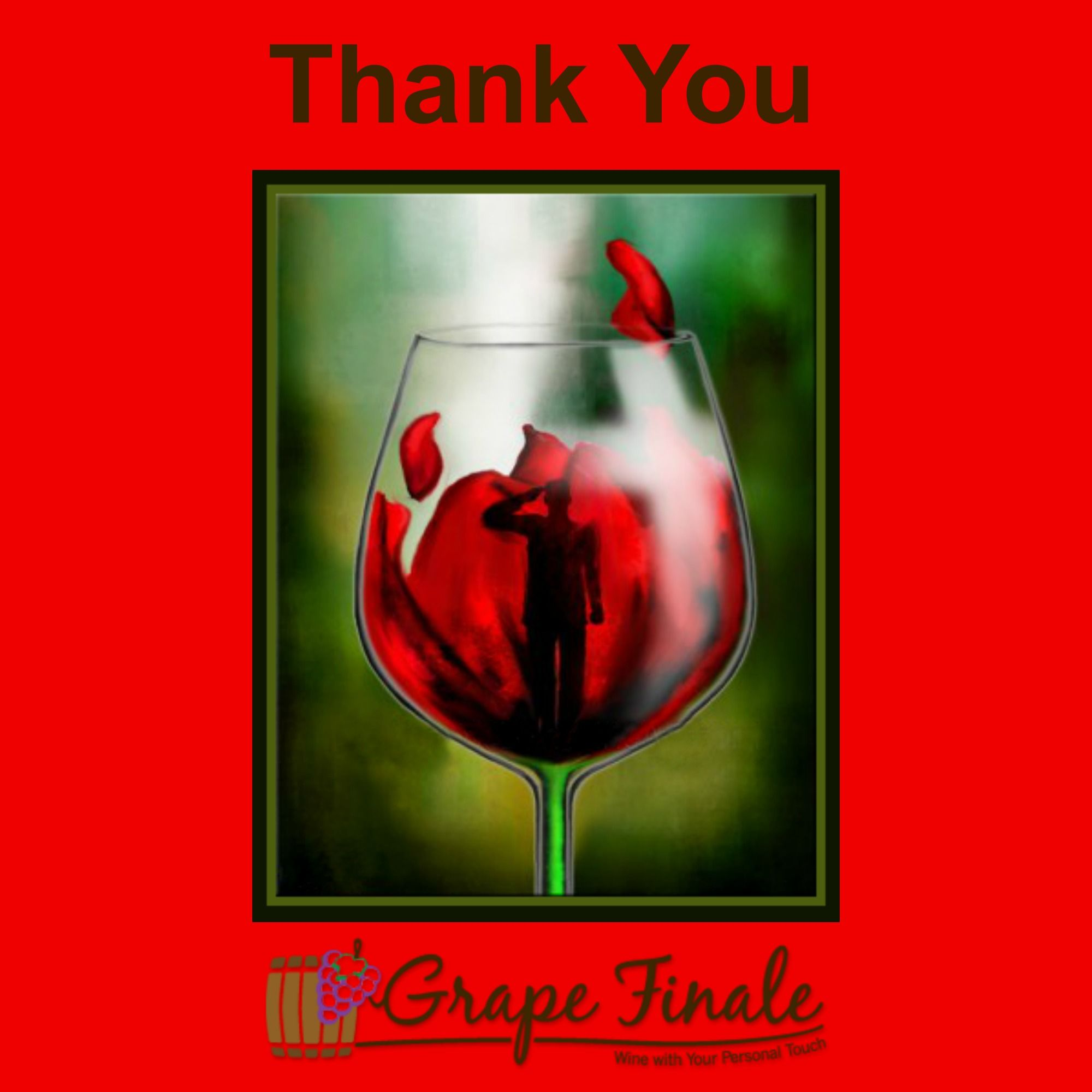 To Those Who Courageously Gave Their Lives And Those Who Bravely Fight Today Thank You From All Of Us At Grape Finale Grapef Grape Uses Grapes Premium Wine
