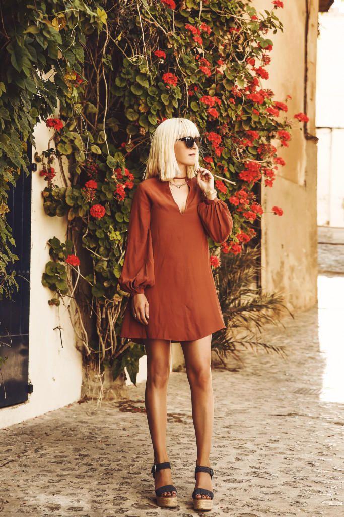 bd88a51ded Streetstyle  31 heiße Looks für den Sommer