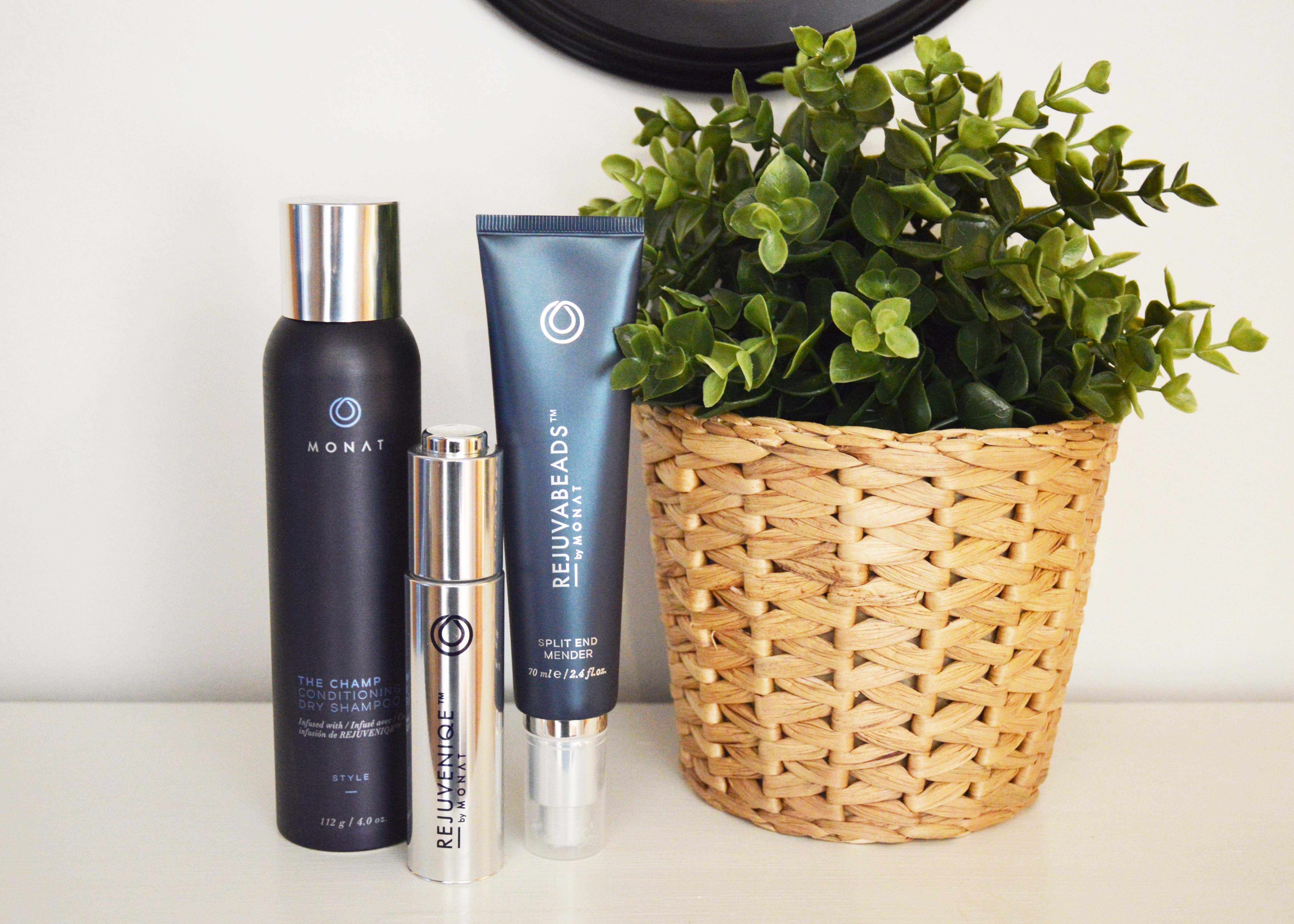 My favorite Monat products review reviews product