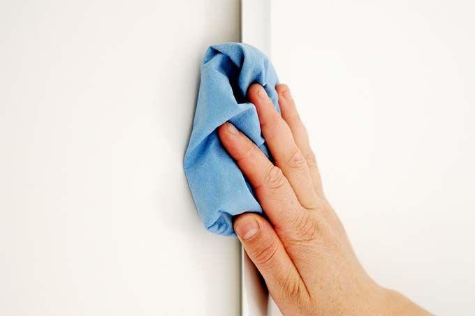 Tienes humedades por condensaci n en las paredes de casa y quieres deshacerte de ellas de una Humedades en las paredes
