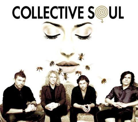 Resultado de imagen de Collective Soul