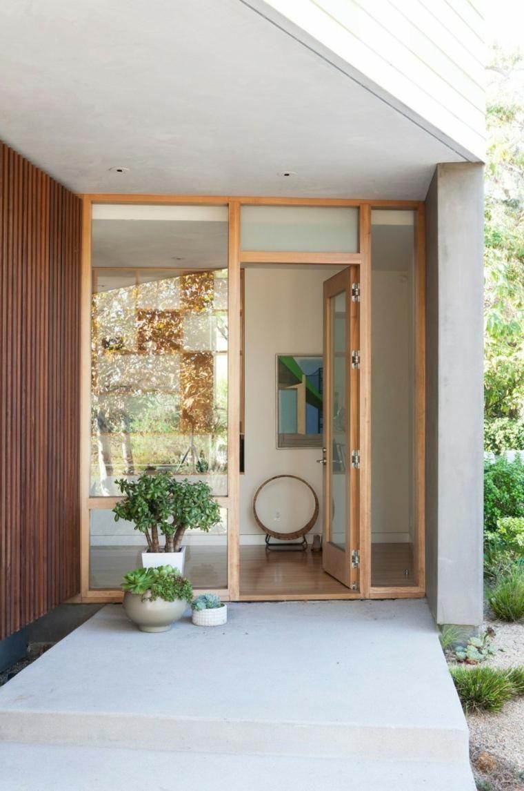 Zeitgenössische Residenz in Santa Monica, Kalifornien | Santa monica ...
