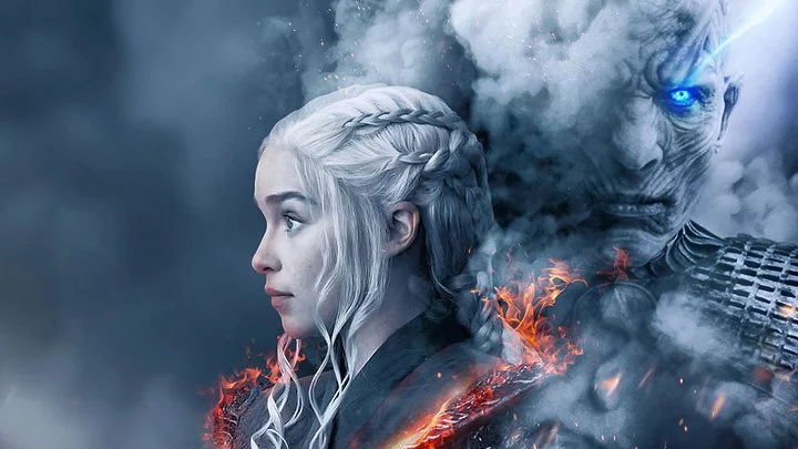 Game Of Thrones Daenerys Targaryen Funkogameofthrones Click To Know More Secret About Game Of Thrones Daenerys 4k Wallpapers For Pc Wallpaper Wallpaper Pc