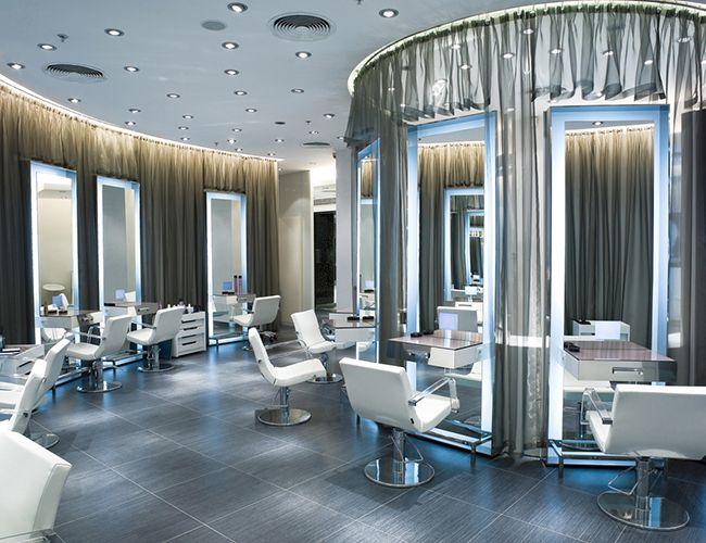 15 Natural Hair Salons In New York Salon Interior Design Hair Salon Interior Beauty Salon Decor