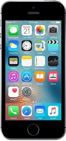 Apple iPhone SE | Best Mobiles in Dubai, UAE | Prepaid