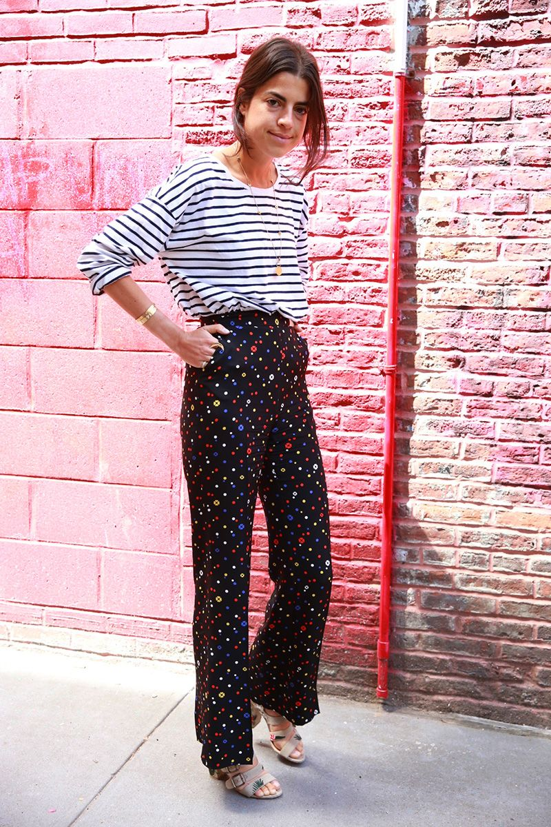 Office Apropos: Spring Has Sprung | Leandra medine, Spring and Street
