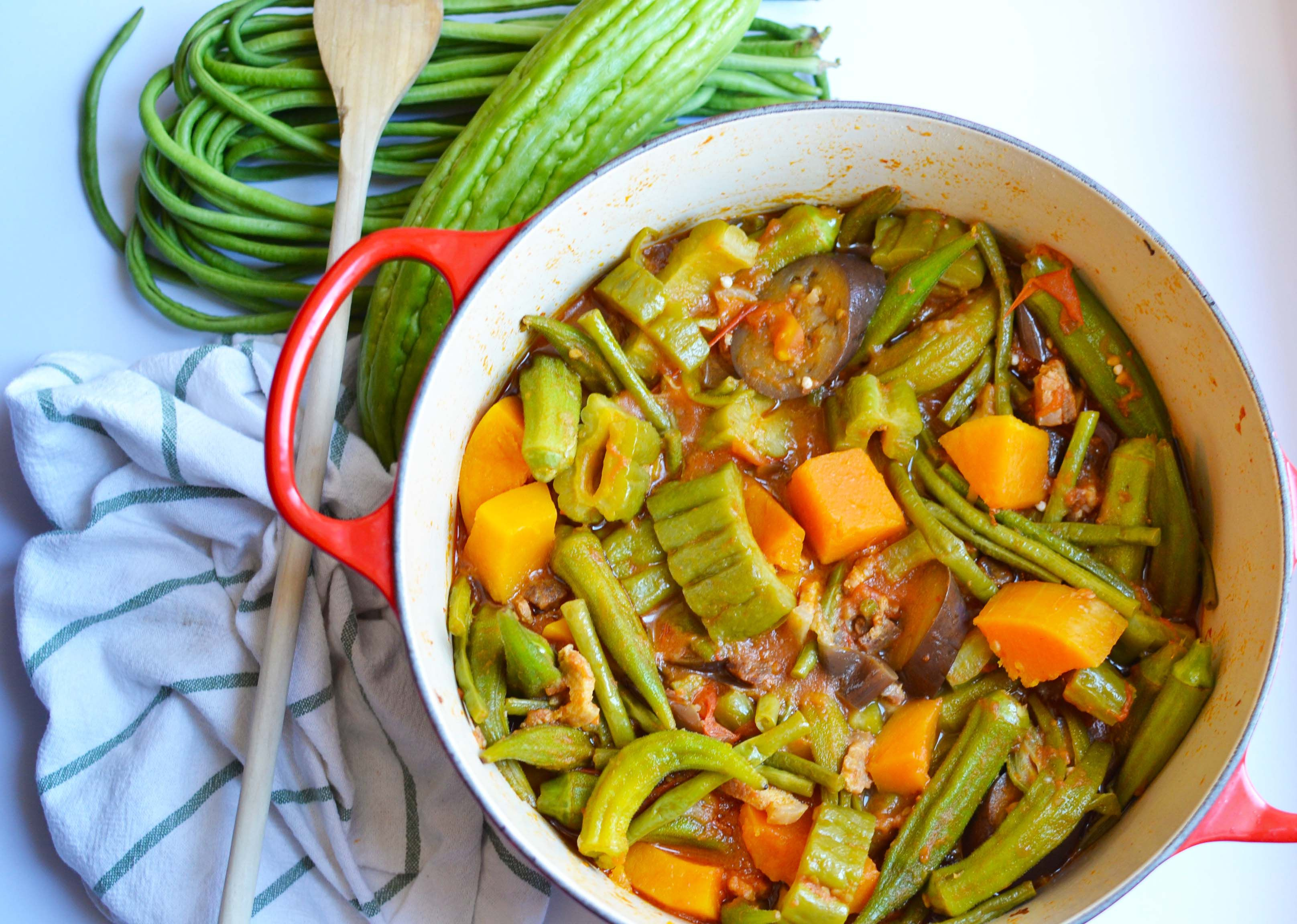 Toronto food blog with easy simple and the best recipes anyone can toronto food blog with easy simple and the best recipes anyone can make a food blog bringing you a traditional filipino recipe pinakbet filipin forumfinder Choice Image