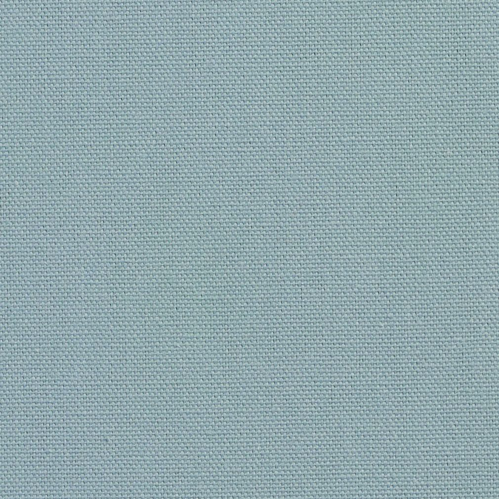 A513 Seamist Solid Woven Preshrunk Canvas Upholstery Fabric by The Yard