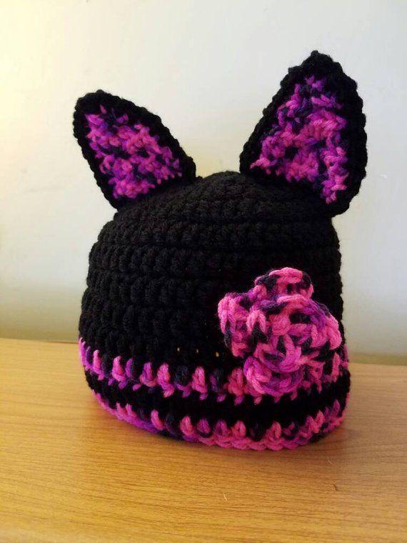 #hatflower