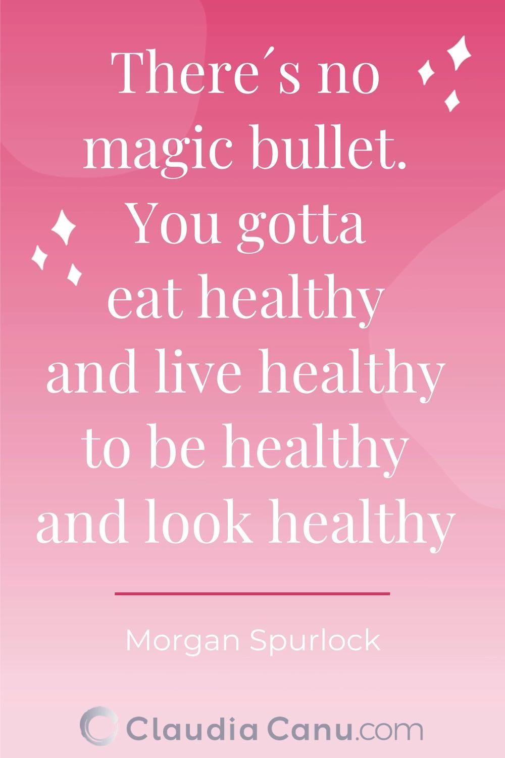 Motivational Quotes For Healthy Living