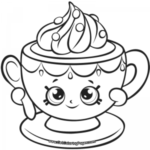 30 Rare Shopkins Season 7 Coloring Pages Shopkins colouring pages Cute coloring pages