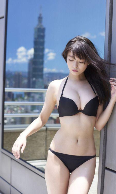Фото для андроида девушки в прозрачном бикини — 7