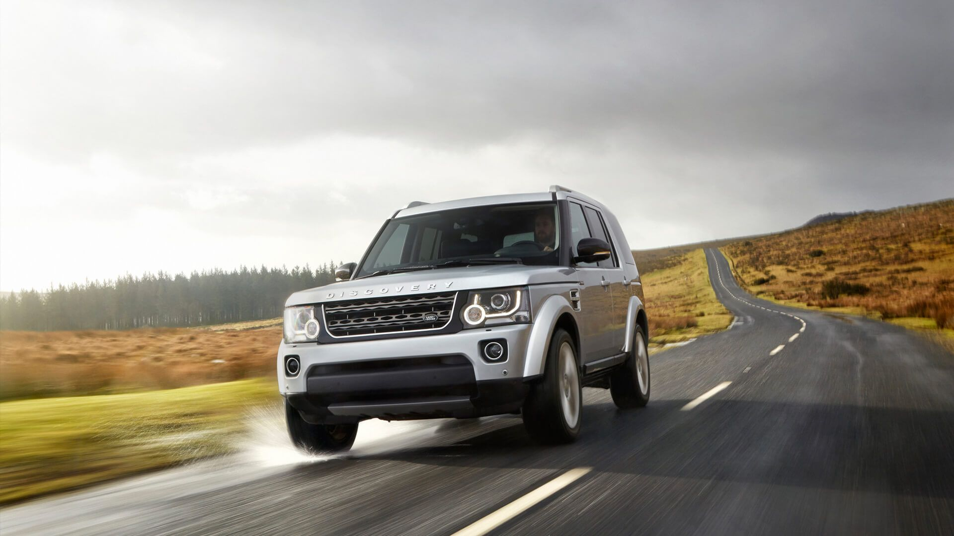 Land Rover Lr4 2016 Best Midsize Luxury Suvs Hd Images Land