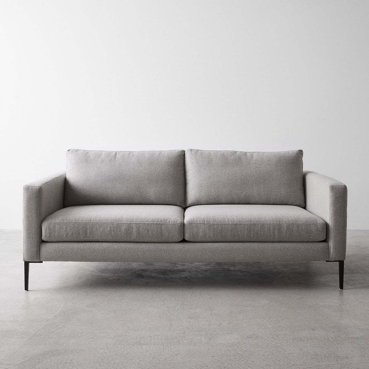 Irving Gray Apartment Sofa 76 Products In 2019 Apartment Sofa