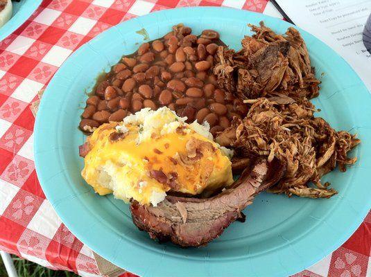 Readers Vote Louisville S 8 Best Bbq Restaurants Eater