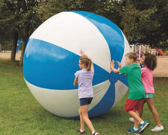 Field Day Activities For Team Building Physical Education