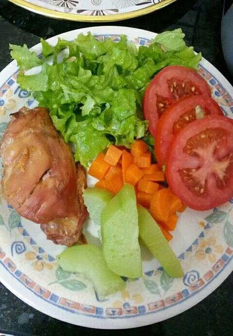 Pin De Jeanne Dieujuste En Diet Comida Saludable Semana Recetas De Comida Saludable Almuerzos Saludables