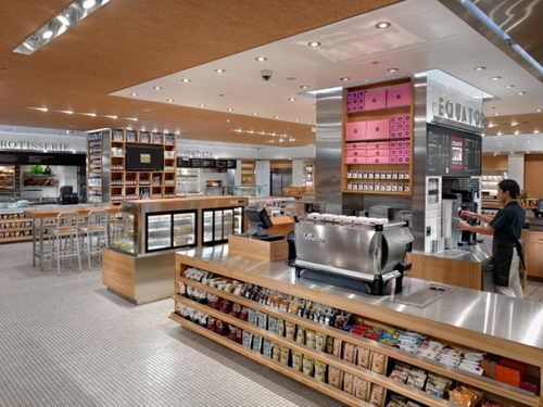 Napa Farm Market Design Market Design Retail Store Design Food