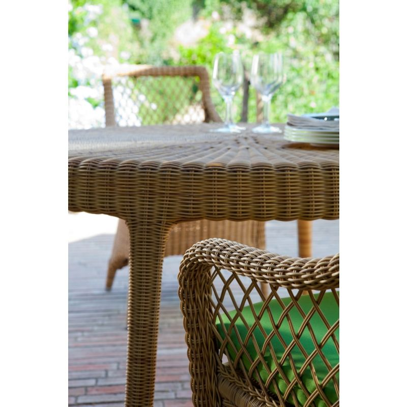 Sessel Oasis von Point >> Terrassenmöbel, Gartenmöbel, Loungemöbel ...