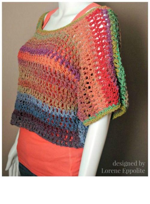 Textures Top Free Crochet Top Pattern Free Crochet Yarns And Crochet