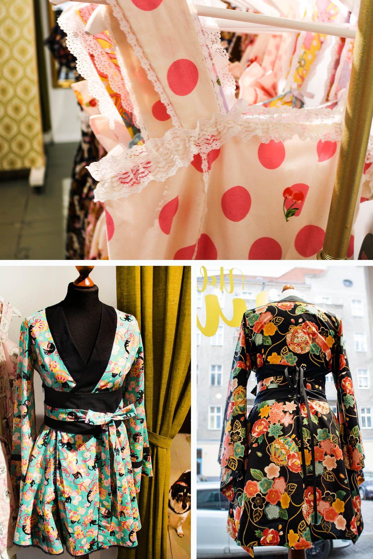 Atelier Nuno Japanische Stoffe Und Kleider In Berlin Kaufen Japanische Stoffe Stoffe Japanische Mode