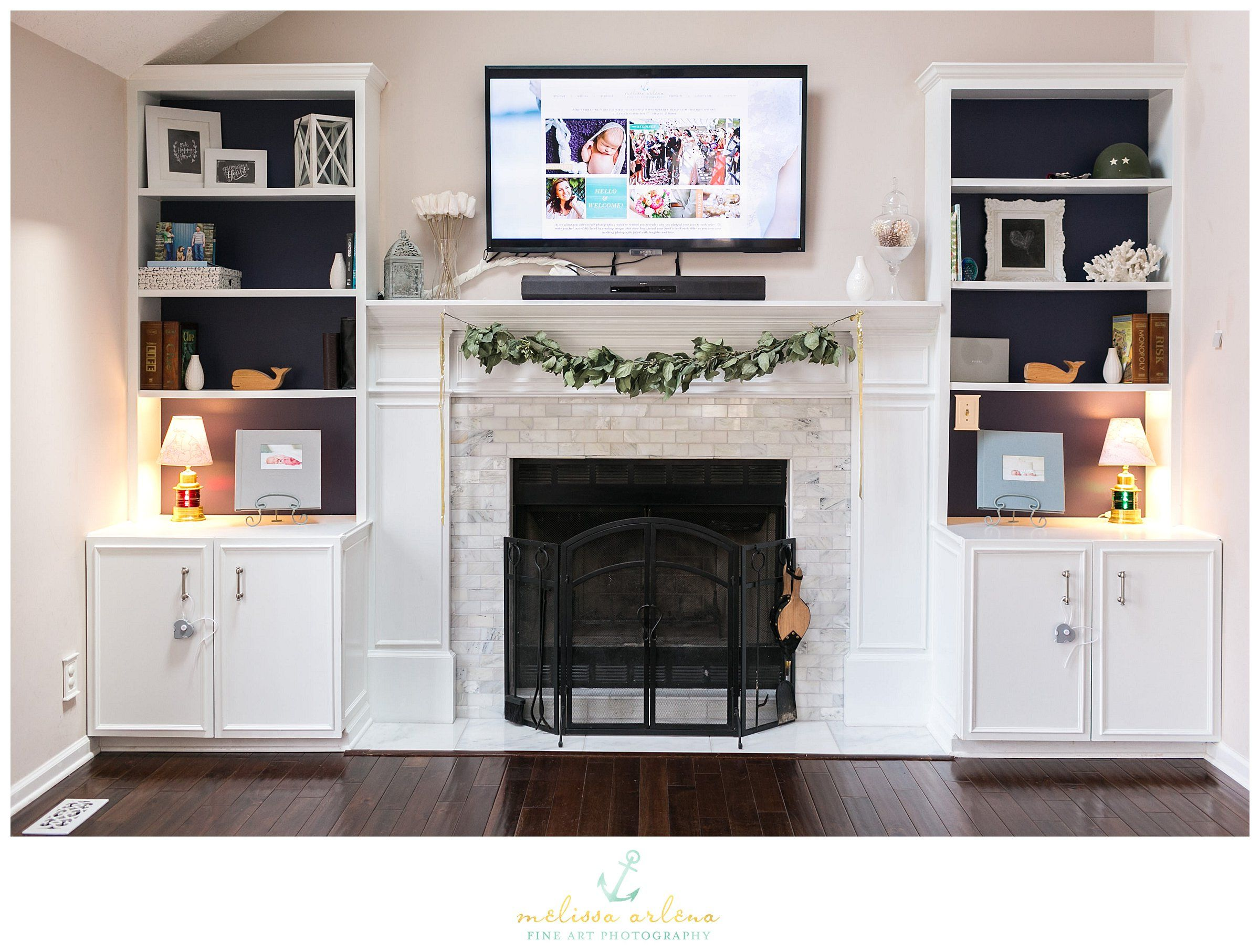 Moore In 2020 Fireplace Bookcase White Fireplace Fireplace