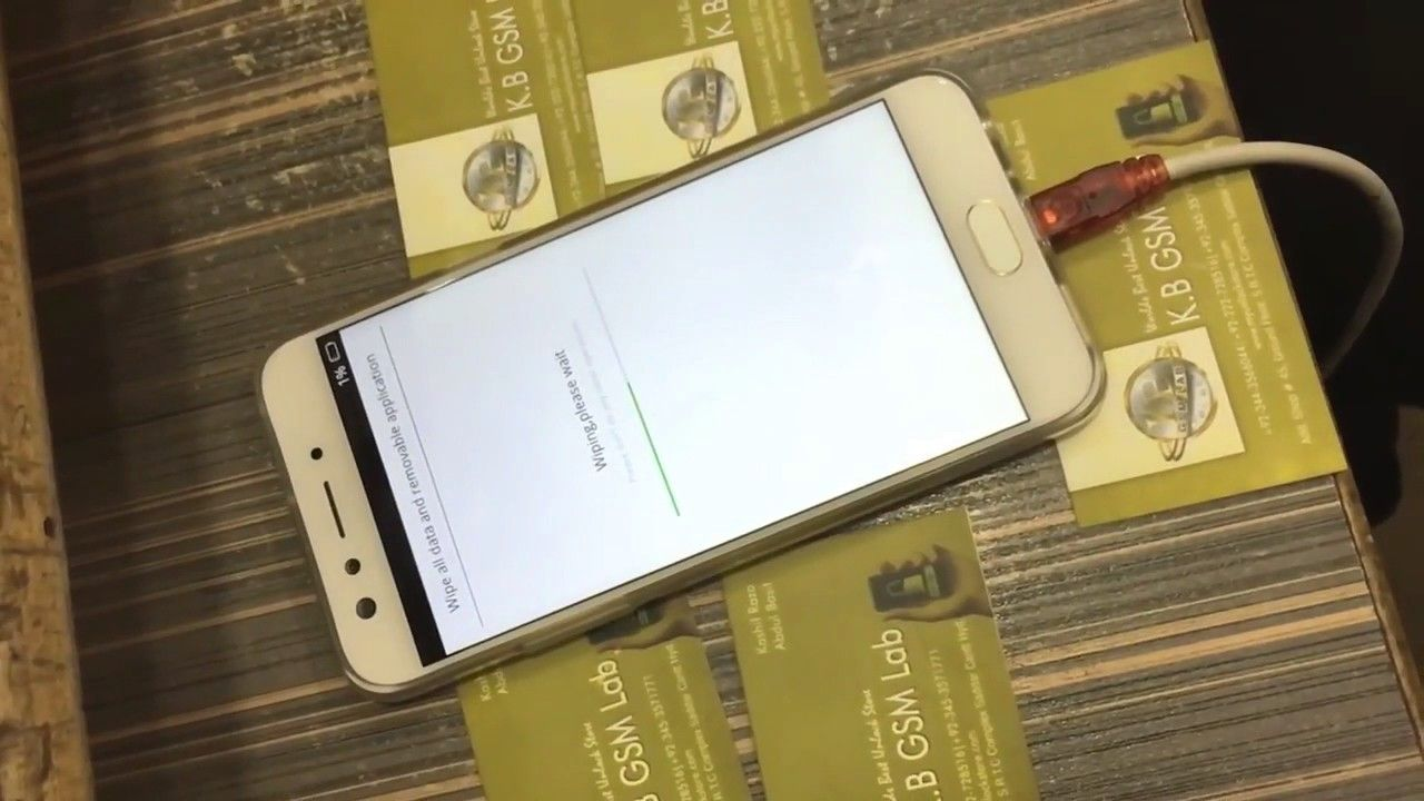 Oppo All Model Retail Mode ( Demo Live ) Remove By