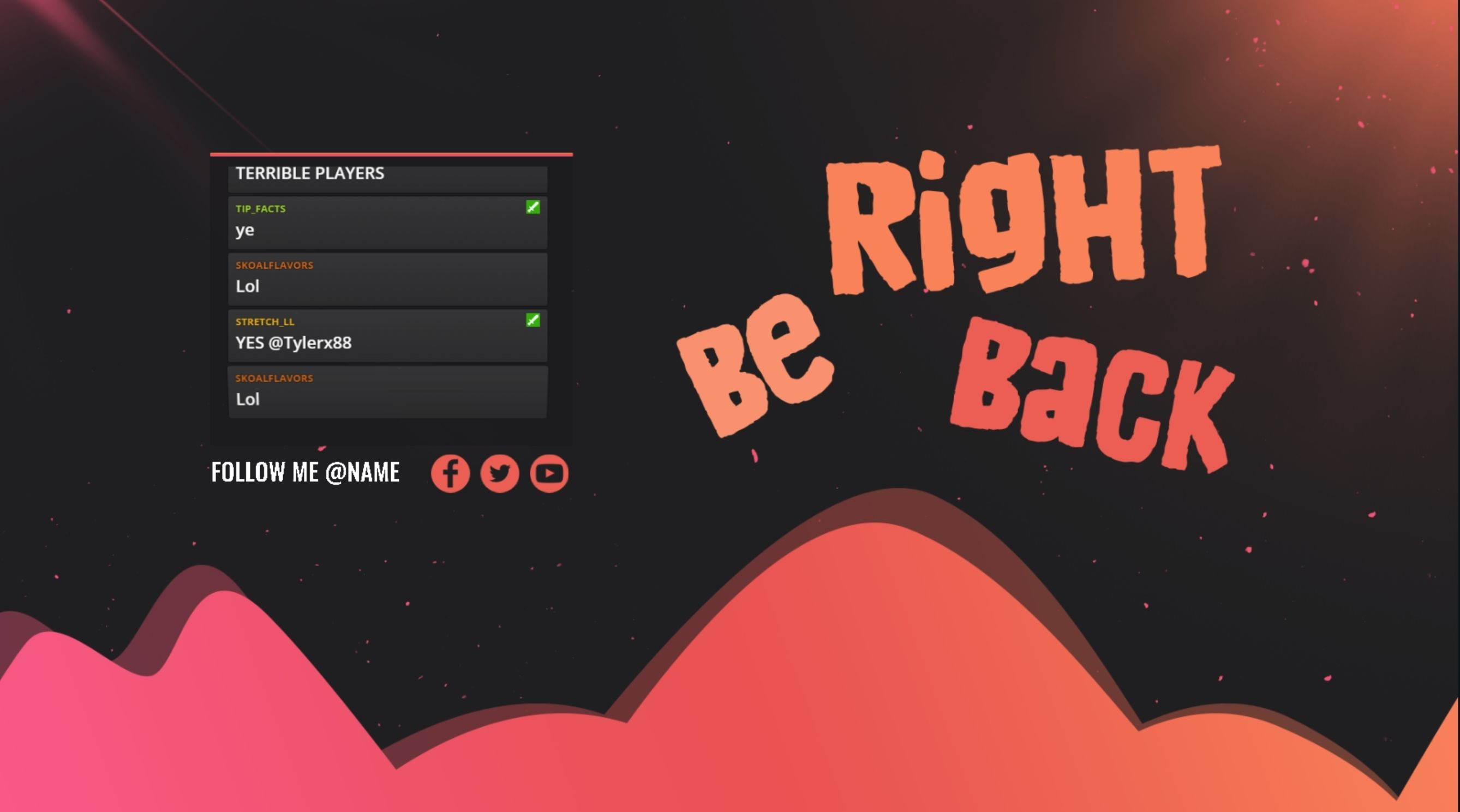 Library / Streamlabs | Twitch inspiration | Software
