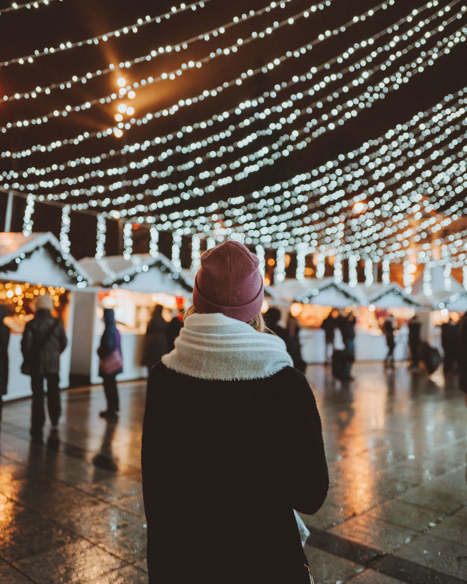Christmas Market Tours From Usa 2020 Christmas Market Road Trip Itinerary: Estonia, Latvia, Lithuania