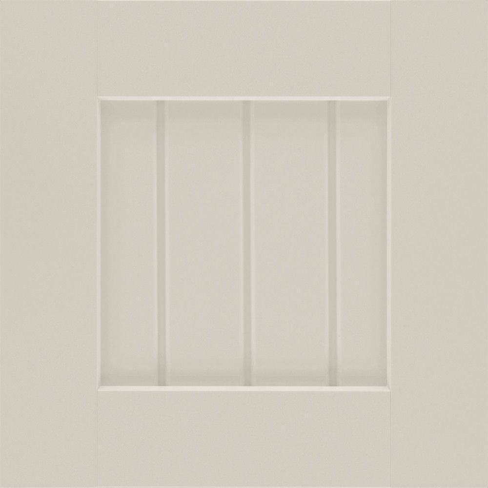 Best Martha Stewart 14 5X14 5 In Cabinet Door Sample In Seal 640 x 480